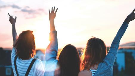 Making friends as an introvert