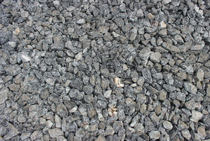 Crushed Stone Installation