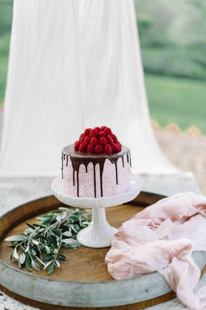Silvia Fischer - Drip Cake