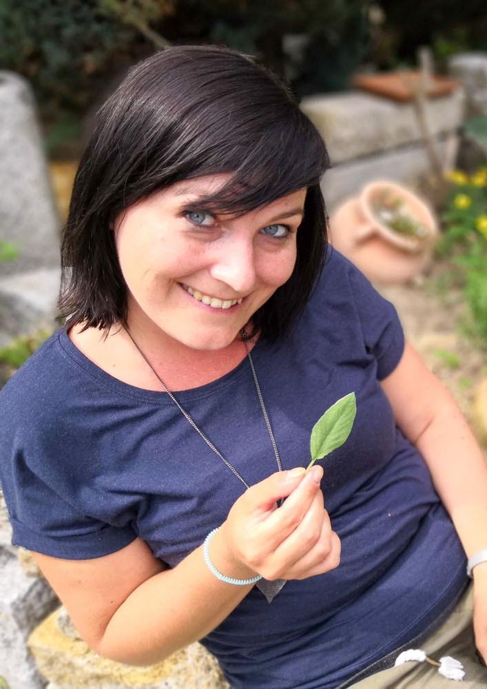 Julia Buchmayr - visionsgarten.com