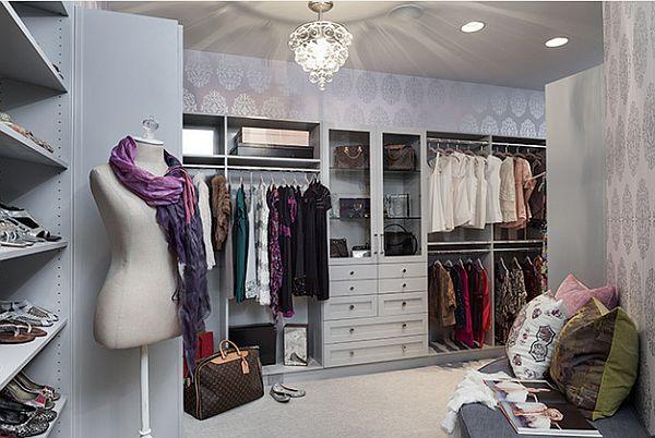 Fashion-girl Closet Inspiration