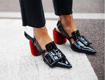 Brahimn Bag & Shoes