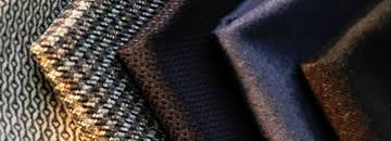 Herringbone fabrics