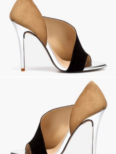 Goodness, I'm loving this shoe wrap arou