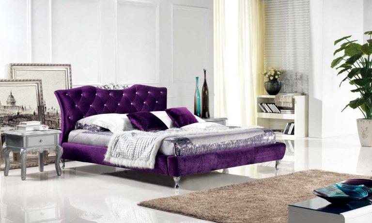 Purple-bed-power