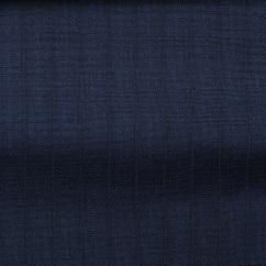 Blue on Blue wool-weave