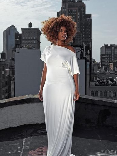 2pc Dresse sets - all-white