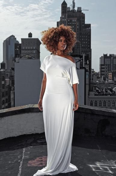 2pc Dresse sets - all-white
