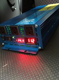 正弦波100V電源