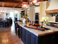 spectacular kitchen floors