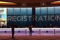 Las Vegas Conventin Staff