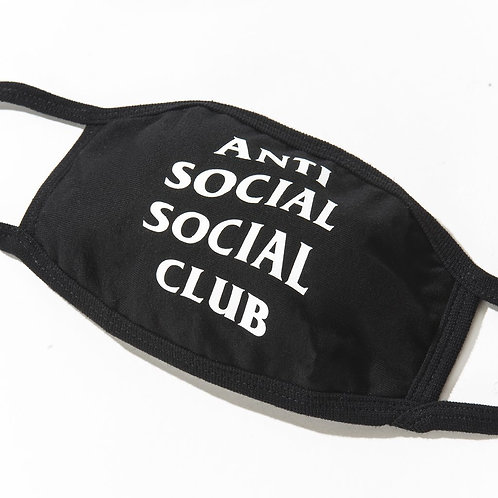 ASSC Medical Mask