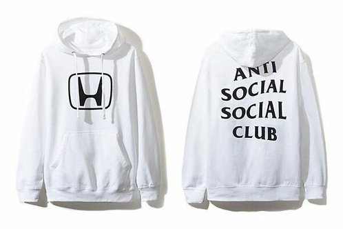Anti Social Social Club Honda