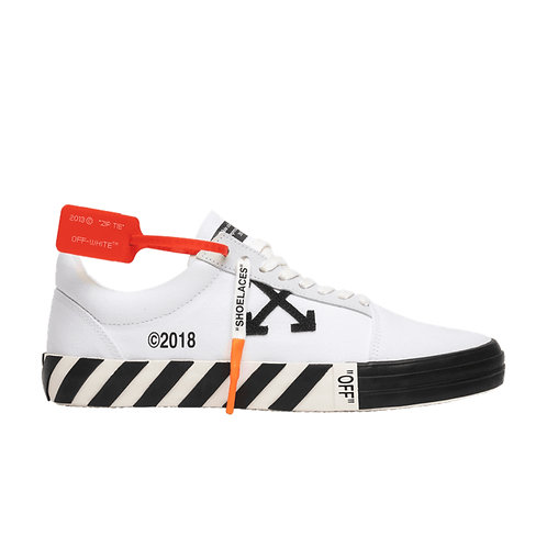 Off-White Vulc Sneakers
