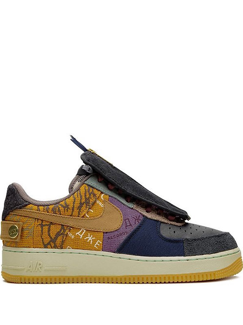 Travis Scott Air Force 1 Low Cactus Jack