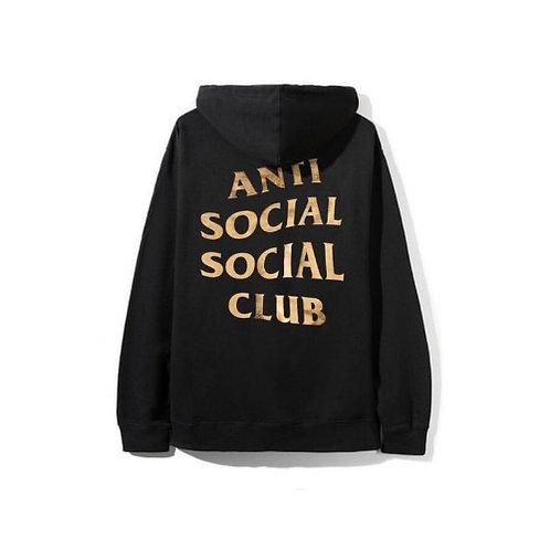 Boden Autohaus x Anti Social Social Club