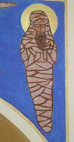 Painel de São MIguel