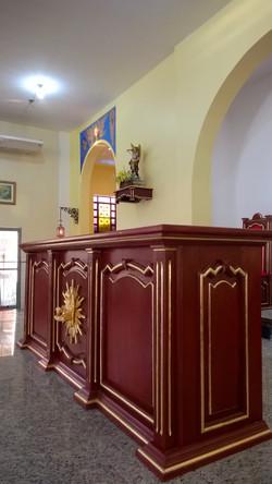 PRESBITÉRIO ALTAR E AMBÃO DEPOIS (6)