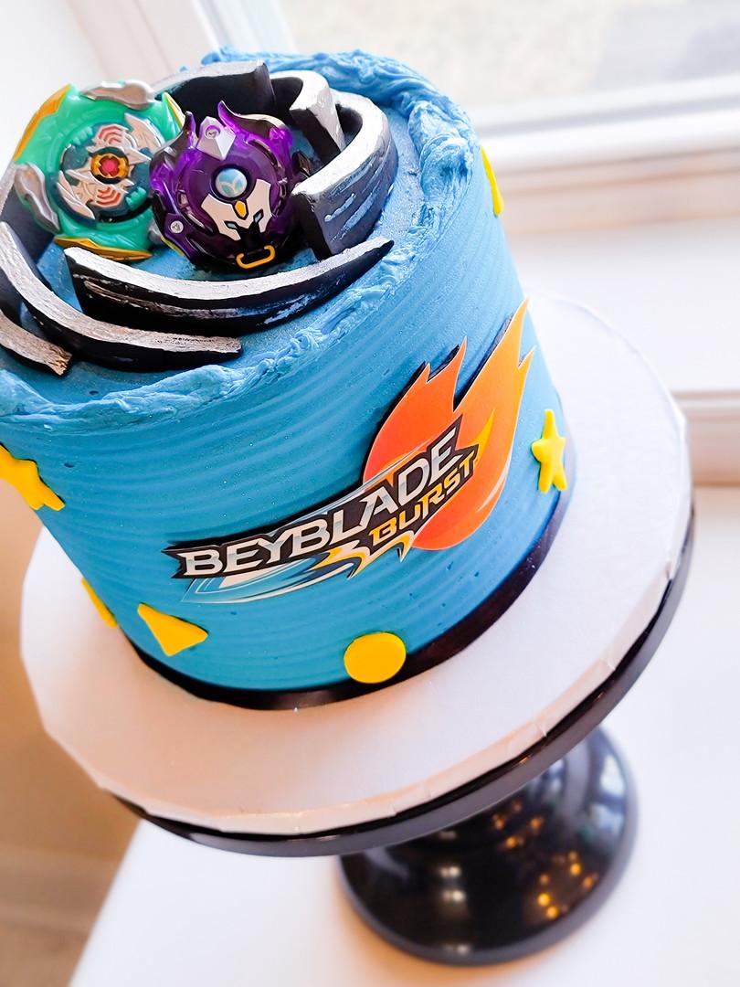 """Beyblades"""