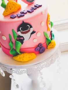 """Baby Shark"""