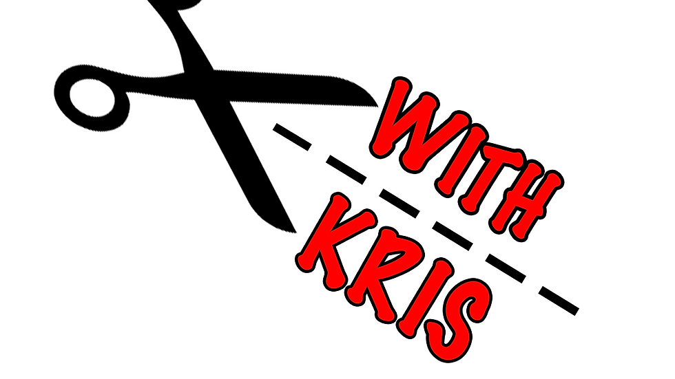 Cutting with Kris