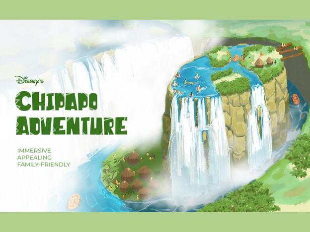 Chipapo Adventure