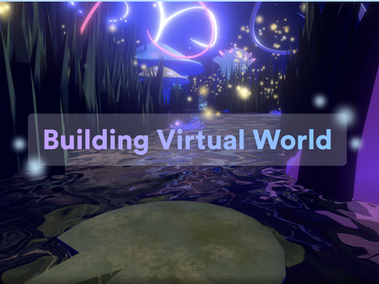 Building Virtual World