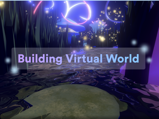 Building Virtual World