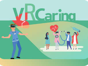 VRCaring