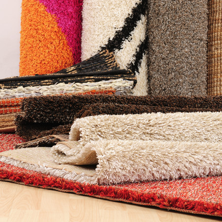 Basic Rug Cleaning Tips