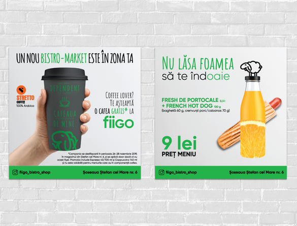 Big launch_ 2nd fiiGO bistro market 9