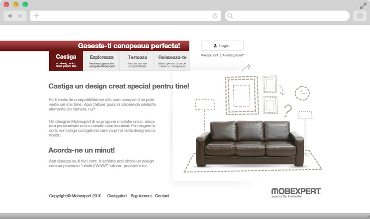 Find the perfect couch 5