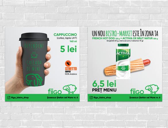 Big launch_ 2nd fiiGO bistro market 8