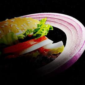 Burger King Romania