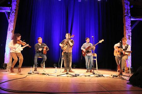 musique celtique violon belgique