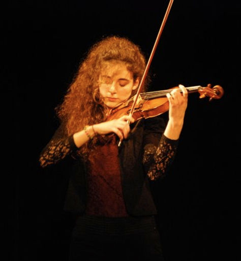 mathilde de jenlis violoniste