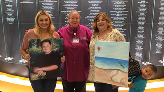Paint Night raises money for cancer patients at Valley Children's Hospital