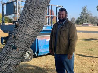 Madera Fairgrounds to host drive thru
