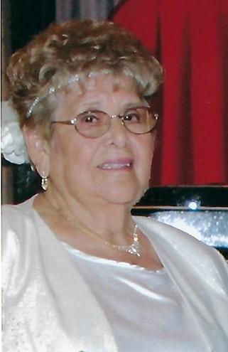 Obituary: Jessie Nieto Alvarado Gutierrez