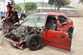 1 killed in deadly collision
