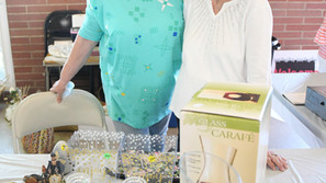 County employees host Spring Fling