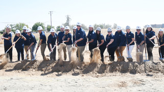 New innovative middle school becoming reality