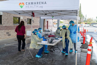 Camarena Health gears up to fight COVID-19