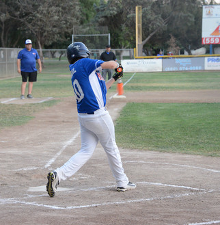 Homers lead MNLL in District 10 semis