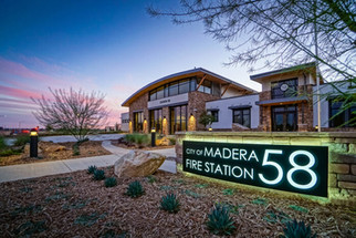 New state-of-the-art fire station opens in Madera