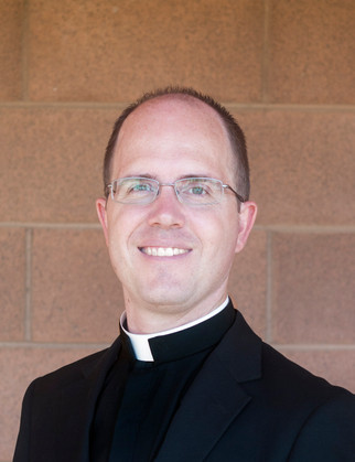 The Rev. Matthew Spencer to speak at St. Joachim prayer breakfast