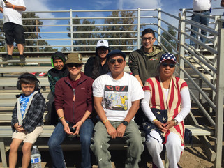 Race truck team honors Madera military families
