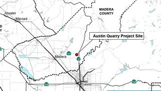 County to weigh appeal of quarry OK