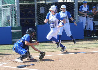 Rustiness shows in loss to Cougars