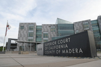 Madera County Superior Court resumes its services